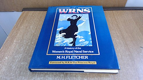 9780870219979: WRNS: a History of the Women'S