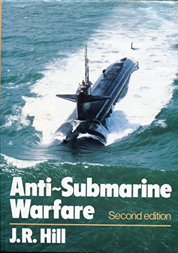 9780870219986: Anti-Submarine Warfare