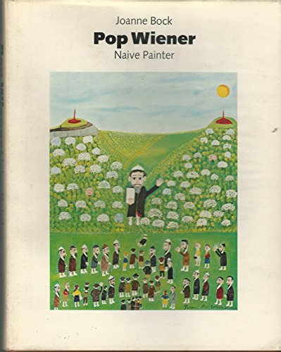 Pop Wiener: Naive Painter Bock, Joanne