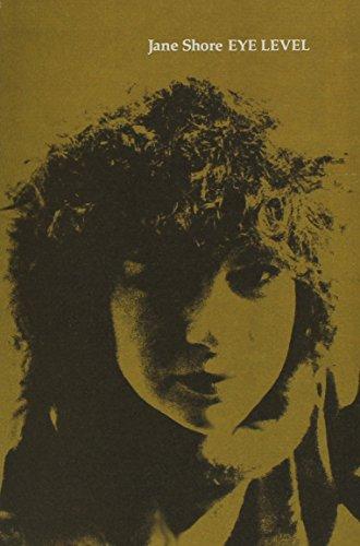 Eye Level (Juniper Prize for Poetry): Shore, Jane