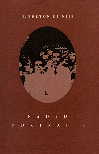 9780870233630: Faded Portraits (Library of the Indies)