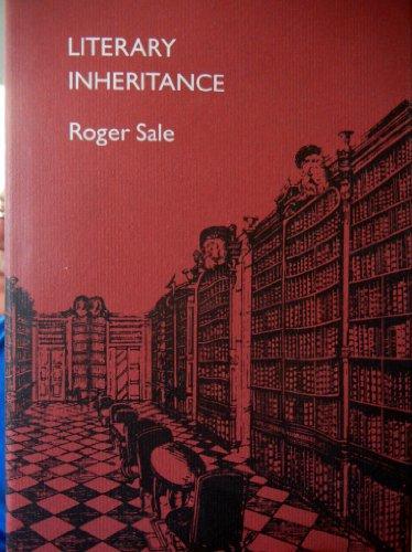 9780870234507: Literary Inheritance