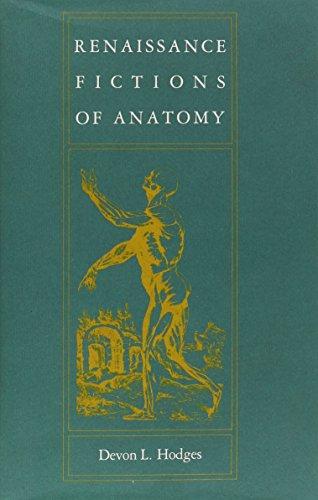 9780870234705: Renaissance Fictions of Anatomy