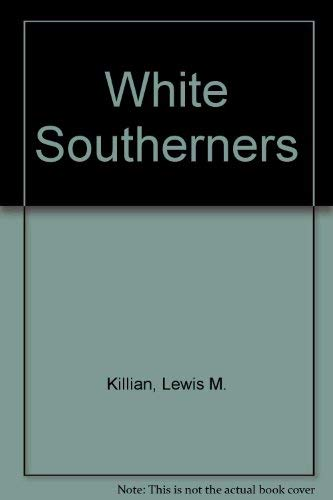 9780870234873: White Southerners