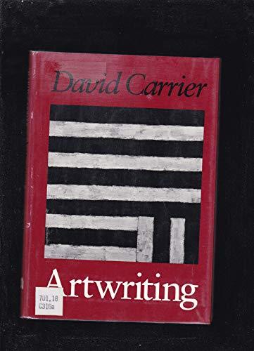 9780870235610: Art Writing