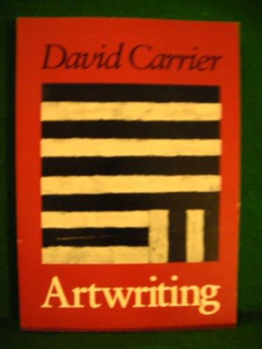 9780870235627: Art Writing