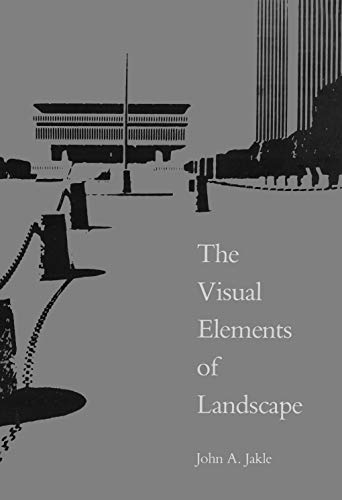 9780870235672: Visual Elements of Landscape