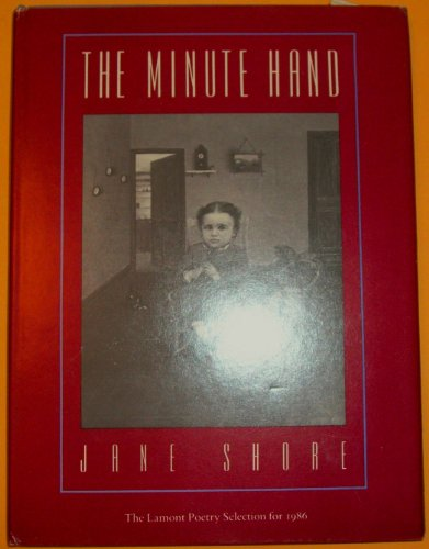 9780870235702: The Minute Hand