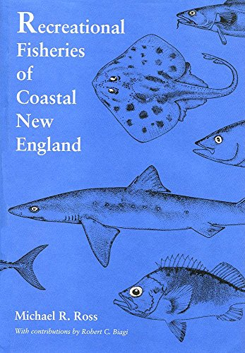 9780870237423: Recreational Fisheries of Coastal New England