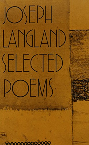 9780870237478: Selected Poems