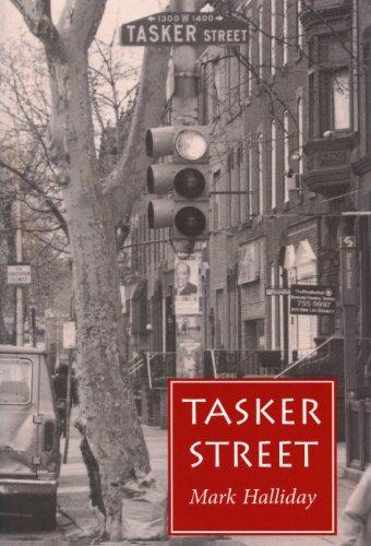 9780870237775: Tasker Street
