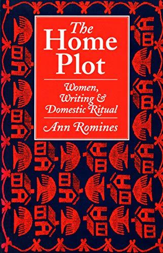The Home Plot: Ann Romines