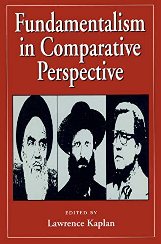 9780870237980: Fundamentalism in Comparative Perspective
