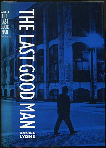 9780870238659: The Last Good Man (Grace Paley Prize in Short Fiction)
