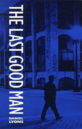 9780870239786: The Last Good Man (Grace Paley Prize in Short Fiction)