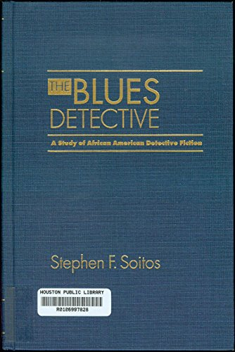 9780870239953: The Blues Detective: A Study of African American Detective Fiction