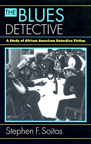 9780870239960: Blues Detective: Study of African American Detective Fiction