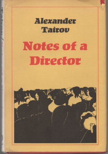 9780870241055: Notes of a Director