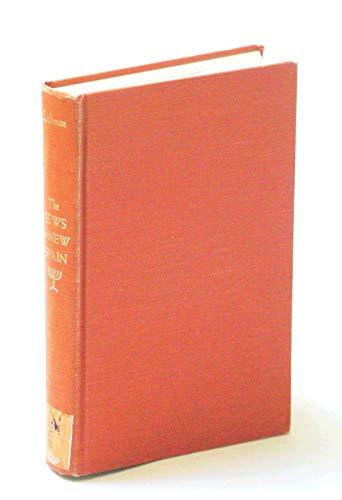 The Jews in New Spain : faith,: Liebman, Seymour B.