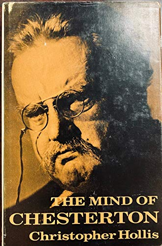 9780870241840: Mind of Chesterton