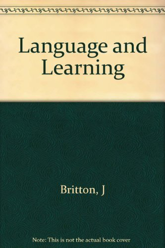 9780870241864: Language and Learning