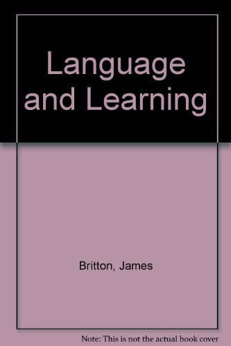 9780870243073: Language and Learning