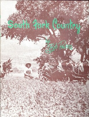 South Fork Country: Powers, Bob