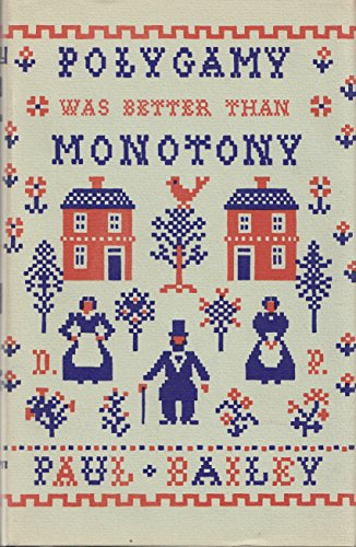9780870260278: Polygamy Was Better Than Monotony to My Grandfathers and Their Plural Wives