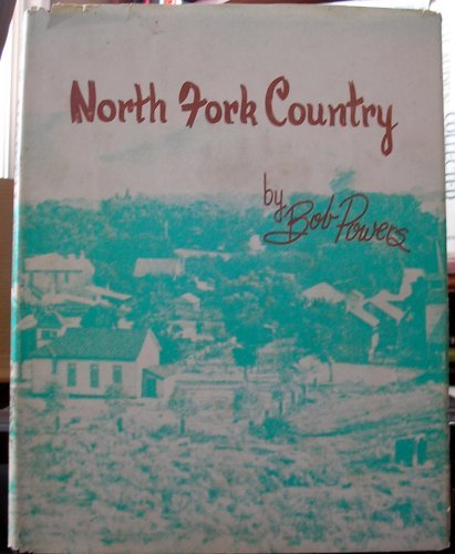 9780870260346: North Fork Country