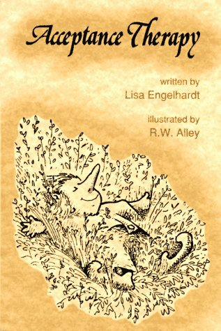 Acceptance Therapy (Elf Self Help): Lisa O. Engelhardt,