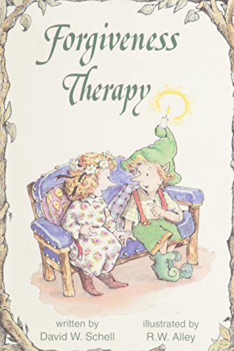 9780870292583: Forgiveness Therapy (Elf Self Help)