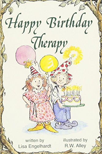 9780870292606: Happy Birthday Therapy (Elf Self Help)