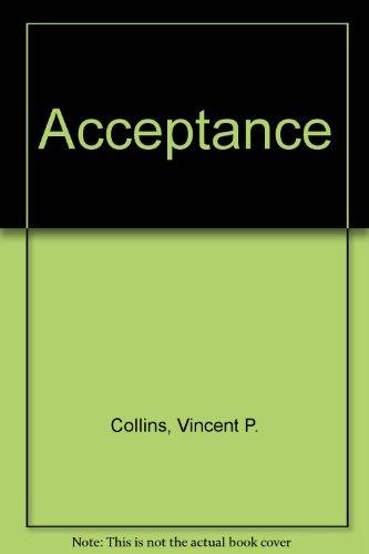 9780870292866: Acceptance (set of 25 pamphlets)