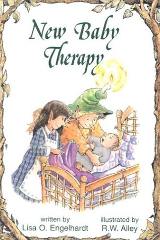 New Baby Therapy: Engelhardt, Lisa O.