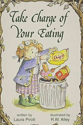 9780870293788: Take Charge of Your Eating (Elf Self Help)