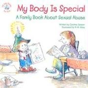 9780870293993: My Body Is Special: A Family Book about Sexual Abuse (Elf-Help Books for Kids)
