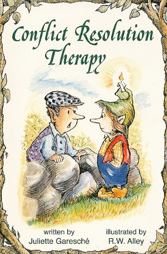 9780870294303: Conflict Resolution Therapy (Elf Self Help)