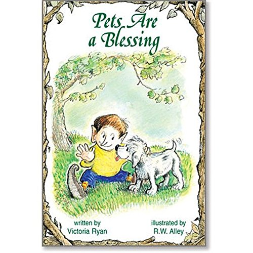 9780870295645: Pets Are a Blessing (Elf Self Help)