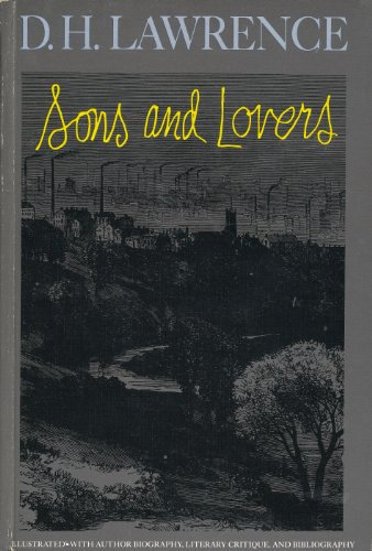 Sons and Lovers (Classic Novels of World: D.H. Lawrence