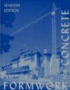 9780870311772: Formwork for Concrete 7th edition