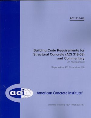 9780870317446: Building Code Requirements for Structural Concrete and Commentary
