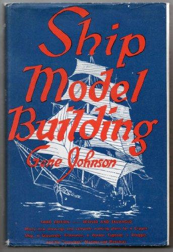 9780870331015: Ship Model Building