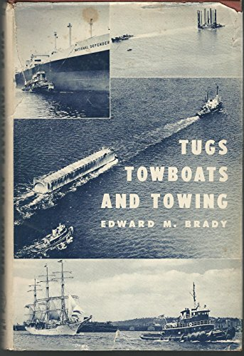 9780870331275: Tugs, Towboats and Towing
