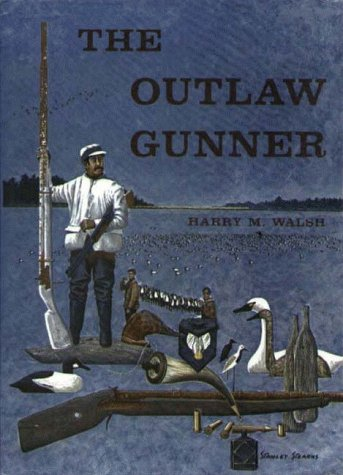 9780870331626: The Outlaw Gunner
