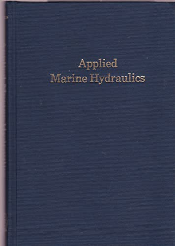 9780870333668: Applied Marine Hydraulics