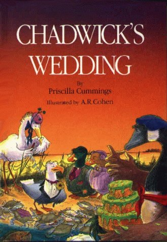 Chadwick's Wedding: Cummings, Priscilla