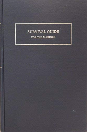 9780870334443: Survival Guide for the Mariner