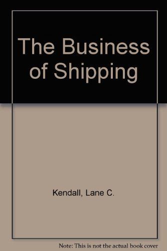 9780870334542: The Business of Shipping