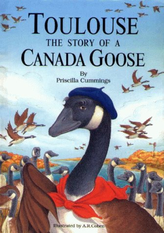 9780870334603: Toulouse: The Story of a Canada Goose