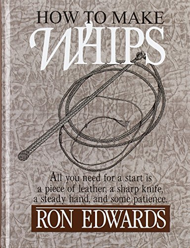 9780870335136: How to Make Whips (Bushcraft)